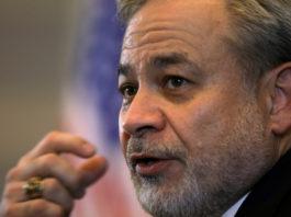 U.S. energy secretary criticized for comparing banks' Arctic policies to racial discrimination