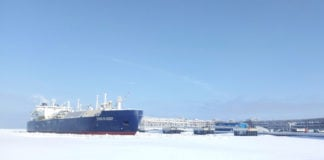 Novatek orders the world's largest floating LNG storage unit for transshipment of Arctic gas