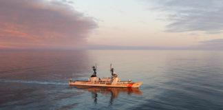 US Coast Guard prepares for annual Arctic operations, but with coronavirus precautions