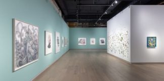 An Ottawa art gallery is launching a new circumpolar-focused workspace