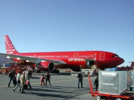 Unlike Nunavut, Greenland focuses on COVID-19 tests for arriving travellers