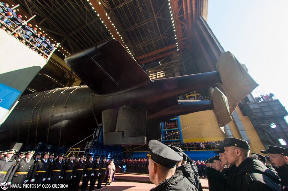 Russia's 'doomsday drone' prepares for testing - ArcticToday