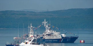 Russia's FSB sees a threat from foreign Arctic researchers and Indigenous peoples activists