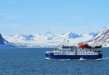 Svalbard's entire expedition cruise season could be in jeopardy