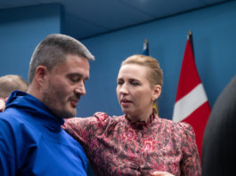 A new Danish Arctic strategy is expected by end of year, despite coronavirus disruptions