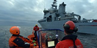 COVID-19 cancels joint Russian-Norwegian cross-border rescue exercise