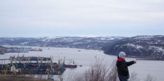 Murmansk gains status as a special economic zone
