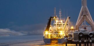 Norway ratifies a landmark agreement to protect Arctic fish stocks, ecosystems