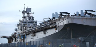 The US Navy needs to rework its relationships with Iceland and Greenland, expert says