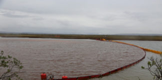 Russia charges Norilsk mayor with bungling fuel spill response