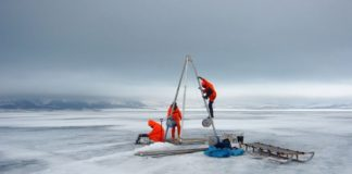 How thawing permafrost could resurrect long-dormant diseases