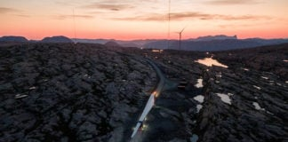 Why renewable energy in the Arctic can have a global impact