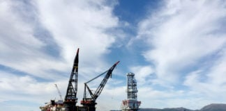 Norway plans a huge expansion of Arctic oil exploration