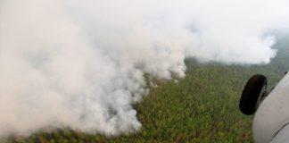 Russia confirms record high temperature in Arctic Siberia