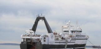 As many as 86 crew members on a fishing ship slated for Alaska voyage test positive for coronavirus