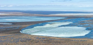 Trump administration finalizes an expanded drilling plan for Alaska's Arctic petroleum reserve