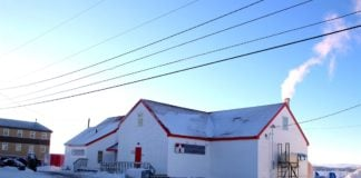 Nunavut museums go digital to cope with pandemic