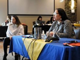 Nunavut land claim organization submits complaint to United Nations