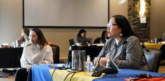 Nunavut land claim organization submits complaint to United Nations