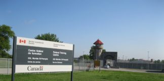 Inuit are over-represented among COVID-19 cases in Canada's federal prisons