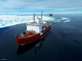 Canadian Coast Guard seeks COVID-19 tests for crew before Arctic operations begin