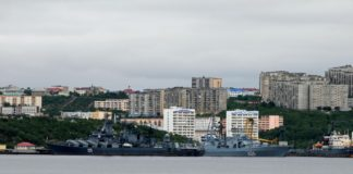 Putin raises the Northern Fleet's strategic role