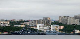 Putin raises the Northern Fleet's strategic role
