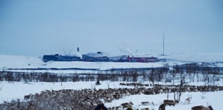 Prioritize environment, local residents in new Arctic policy, Catholic organizations tell EU