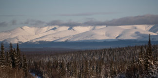 A draft law would offer Russians free plots of Arctic land