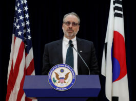 The Trump administration appoints a new State Department Arctic coordinator