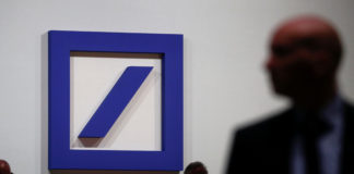 Deutsche Bank calls an immediate halt to future Arctic oil and gas investments