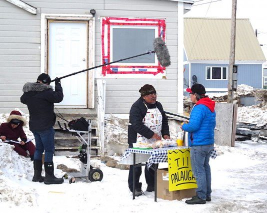 NTI provides $2.4M to help launch Inuit TV