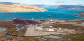 A Baffinland mine worker appears to be Nunavut's first case of COVID-19