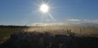 How miners' hunt for metals to power electric cars threatens Sámi reindeer herders' homeland