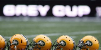 As other leagues rethink racist team names, it's time to rename Edmonton's CFL team
