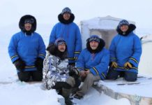 Hunters in High Arctic communities are set to receive funds for marine stewardship