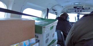 U.S. Postal Service controversy threatens Alaska's Bypass Mail program