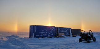Canadian Space Agency taps Nunavut town as test site to grow space food