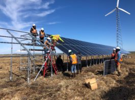 Across Arctic North America, solar energy is gaining a foothold