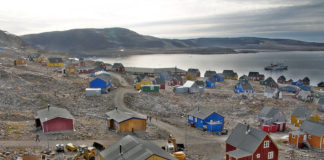 Greenland is taking a long-term approach to battling COVID-19