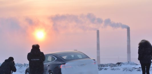 Russian Indigenous groups ask Elon Musk not to buy battery metals from Nornickel