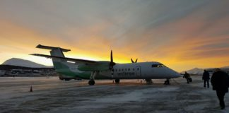Regional airline Widerøe cuts flights in northern Norway