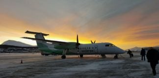 Regional airline Widerøe cuts flights in northern Norway