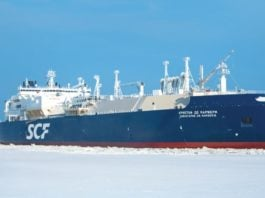 Novatek orders 10 Arc7 carriers from Russia's Zvezda Shipyard for Arctic LNG 2