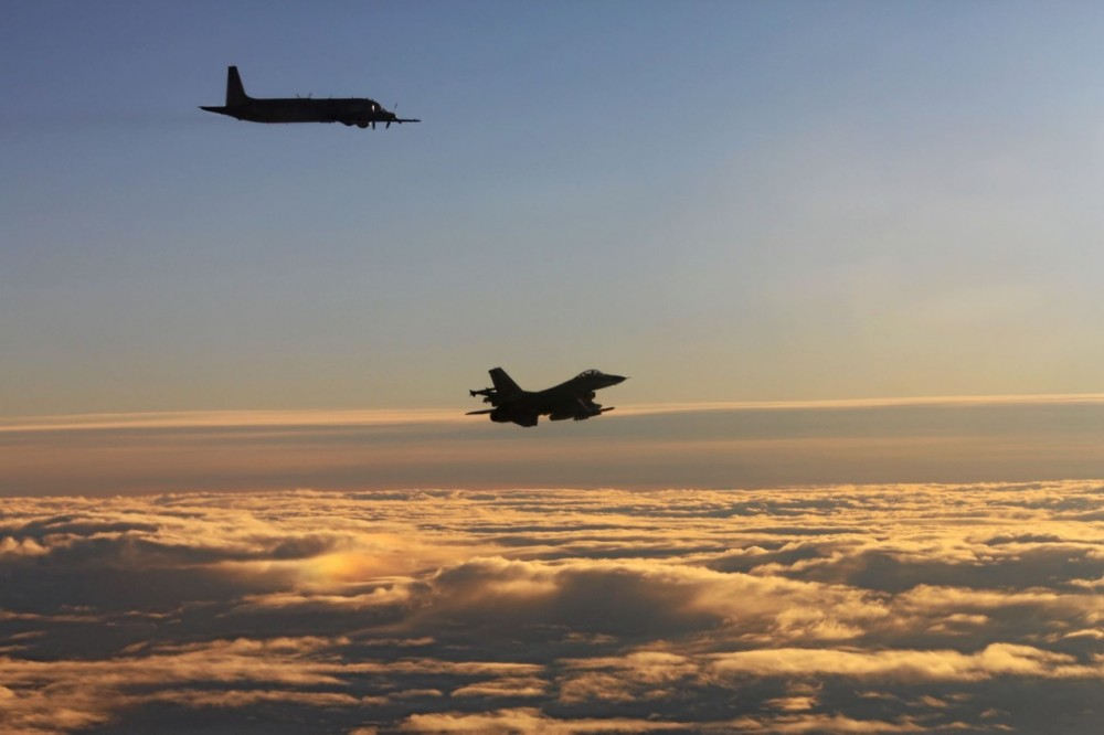More NATO jets are being scrambled from Norway - ArcticToday