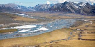Interior Department halts seismic surveys for oil in Alaska's Arctic refuge
