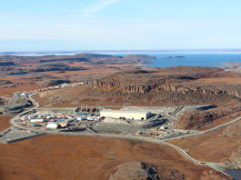 COVID-19 cases at Nunavut's Hope Bay mine cast shadow on proposed sale to Shandong Gold