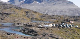 A controversial Greenland mine passes a key regulatory hurdle, and heads for public comment