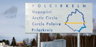 For the EU's new Arctic envoy, low tension is job No. 1