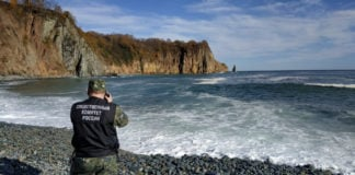 Russia opens criminal investigation over Far East marine pollution